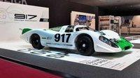 Porsche 917 celebra su 50 aniversario
