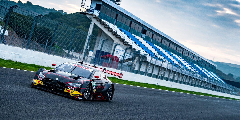 Audi Sport da a conocer la presentación de sus 8 coches para el DTM 2019