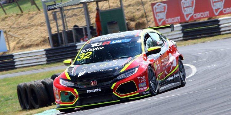 Pyro Motorsport se une a la aventura germana