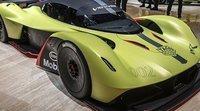 ¿Superdeportivos vs Hypercars en el WEC?