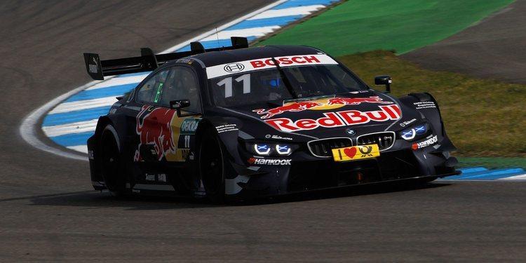 Red Bull descarta su presencia junto a R-Motorsport en 2019