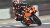 """Johann Zarco: """"La KTM no está para ganar, pero el top 10 sí es posible"""""""