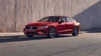 Volvo S60 se estrenará en Reino Unido con el acabado R-Design Edition
