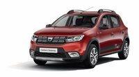 Dacia introduce acabado X Plore a sus modelos