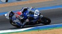 """Jules Cluzel: """"Tenemos buen ritmo para la carrera"""""""