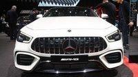 Conozca el Mercedes-AMG GT Coupe actualizado