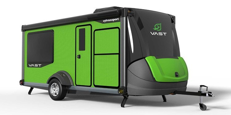 Te presentamos la SylvanSport Vast
