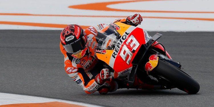 """Marc Márquez: """"En Honda no toleran ver que otra moto corra más"""""""