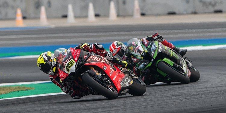 Ducati tendrá dos días de test en Aragón