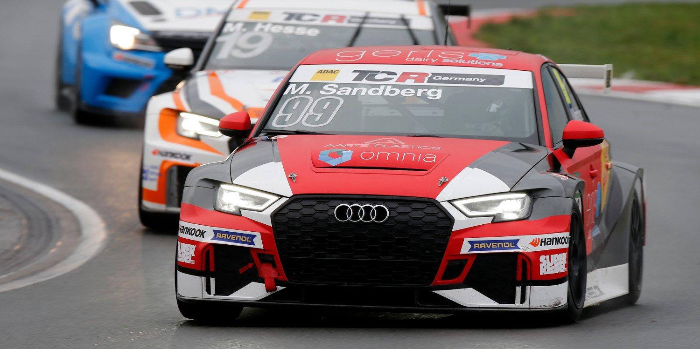 Engstler Motorsport confirma dos coches para Alemania