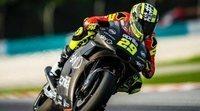 """Andrea Iannone: """"Nuestra prioridad por el momento es mejorar la moto"""""""