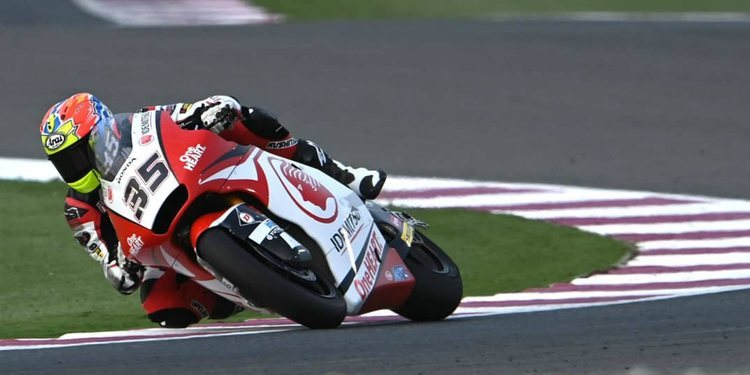 "Hiroshi Aoyama: ""Honda necesita estar en Moto2"""