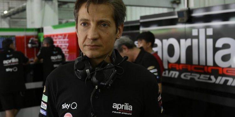 "Rivola: ""Que Dovizioso mantenga la victoria, pero que Ducati elimine el deflector"""