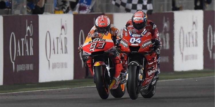 El caso Ducati se resolverá este viernes