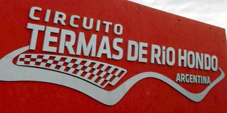 Termas de Río Hondo, claves del trazado argentino