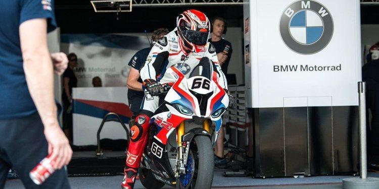 "Shaun Muir: Si le quitan 1000 rpm a Ducati, no cambiaría nada"""