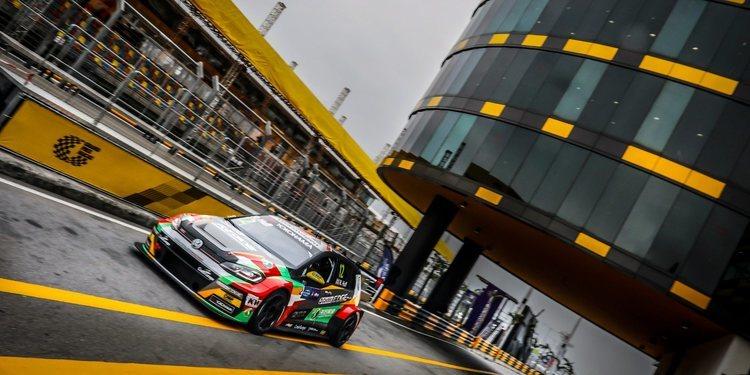 Guía WTCR 2019: Sébastien Loeb Racing