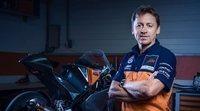 "Mike Leitner: ""Hasta un niño pequeño sabe que el apéndice de Ducati genera carga aerodinámica"""