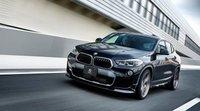 El BMW X2 de 3DDesign