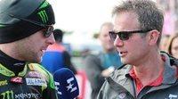 "James Whitham: ""Ducati hizo un mejor trabajo"""