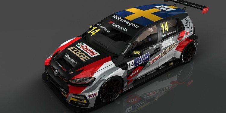 Sébastien Loeb Racing presenta sus diseños para el 2019