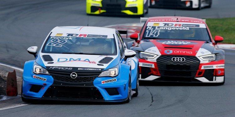 El campeón cambia de chasis y compañero para el 2019