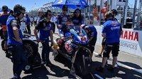 """Van der Mark: """"No me quejo de Ducati, han hecho cosas increíbles dentro de las reglas"""""""
