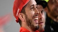 GP de Argentina MotoGP: Hablan sus protagonistas