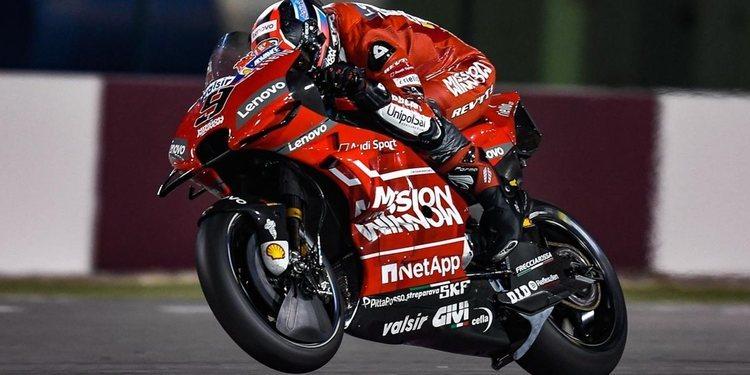 Ducati no será la única fábrica que lleve spoiler en Argentina