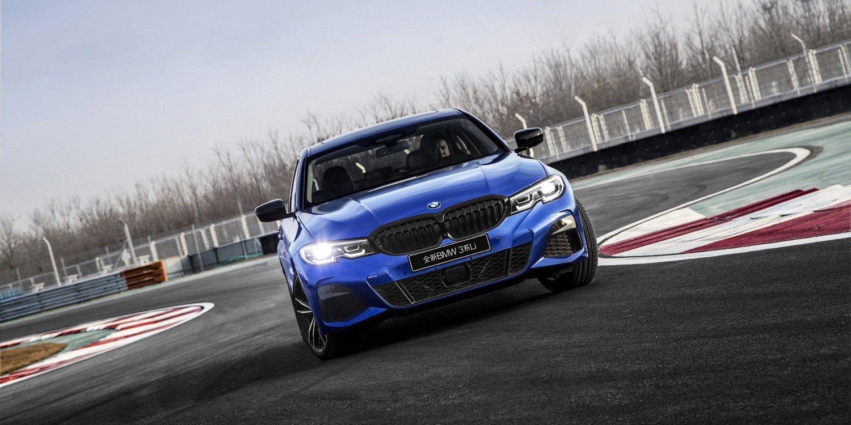 BMW presentará en China el nuevo Serie 3 Li