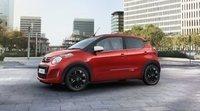 Citroën aplica restyling al C1 con un nuevo acabado