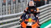 """Johann Zarco: """"Me tengo que pelear con la moto y acabo agotado"""""""
