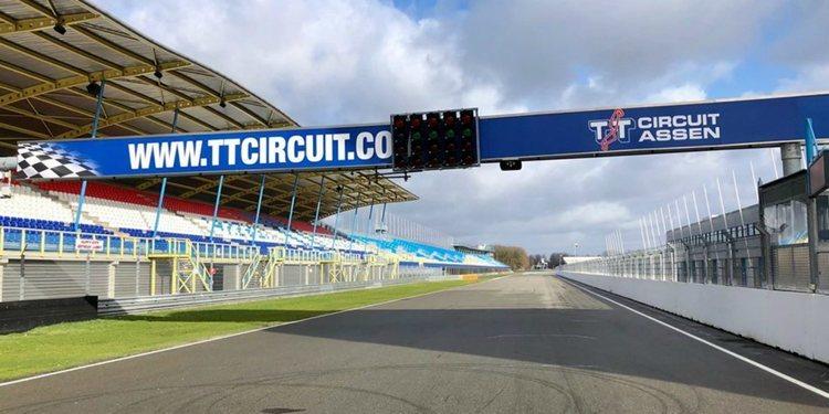 Horarios de la ronda Motul Dutch en Superbikes