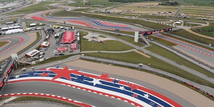 Horarios del Gran Premio de las Américas 2019