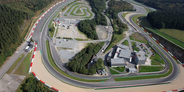 Circuito De Spa Francorchamps : Spa francorchamps el histórico circuito de motogp que entrará en el