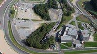 Spa-Francorchamps, el histórico circuito de MotoGP que entrará en el calendario de 2024