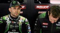 """Leon Haslam: """"En Assen he subido al podio con casi todas las motos que he pilotado"""""""