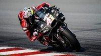 """Aleix Espargaró: """"Iannone nos da información de cómo trabajan los ingenieros en Ducati y Suzuki"""""""