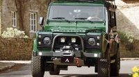 Sorprendente Land Rover Defender by Arkonik Defenders
