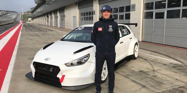 Europa como segundo objetivo de BRC Racing Team