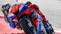 """Jack Miller: """"Amo a Ducati, el objetivo es el equipo oficial"""""""