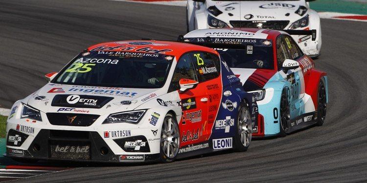 PCR Sport apoyará a un piloto catarí esta temporada