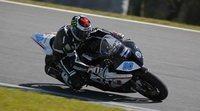 Fallece el piloto de Superbike, Mauricio Paludete