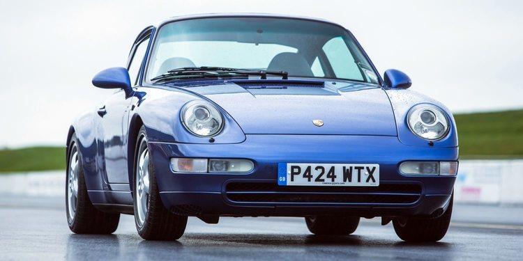 La historia detrás del Porsche 993, Parte final