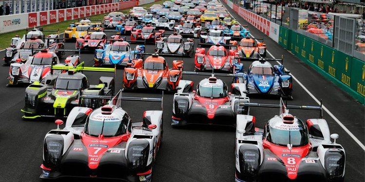 Las 24h de Le Mans más grande de la historia