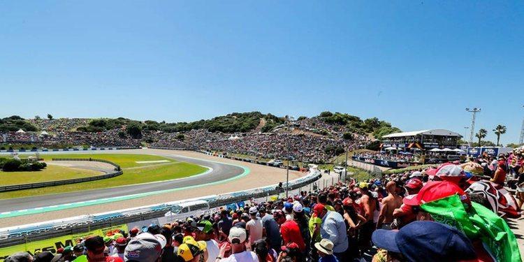Horarios del Gran Premio de España 2019