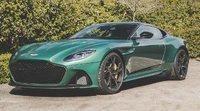 Aston Martin DBS 59 edición limitada