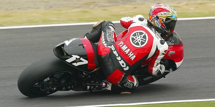 "Valentino Rossi: ""Norick Abe me motivó"""
