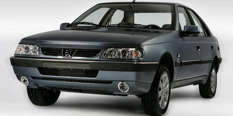 Nuevo Peugeot 406 de Khazar Motors