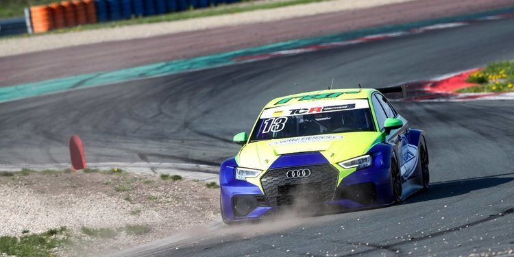 Antti Buri gana la carrera candidata a ser la mejor del año
